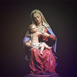 Maria von Nazaret